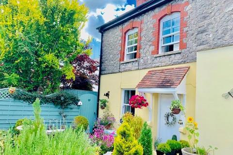 2 bedroom cottage for sale - Keepers Cottage, St. Quentins Hill, Cowbridge CF71 7JT
