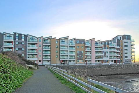 3 bedroom apartment for sale - Doc Fictoria, Caernarfon, North Wales