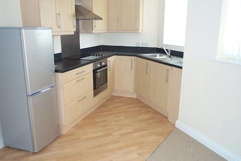 2 bedroom flat to rent - Thorncliffe House
