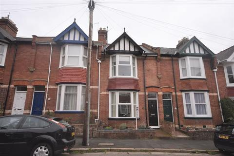 2 bedroom semi-detached house to rent - West Grove Road, Exeter