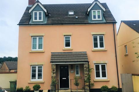 4 bedroom detached house to rent - Whitchurch, Tavistock