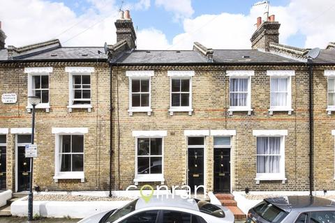 2 bedroom terraced house to rent - Eastney Street, Greenwich, SE10