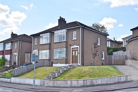 3 bedroom semi-detached house for sale - Vardar Avenue, Clarkston, East Renfrewshire, G76
