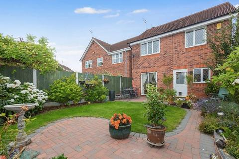 3 bedroom detached house for sale - LAWNLEA CLOSE, SUNNYHILL