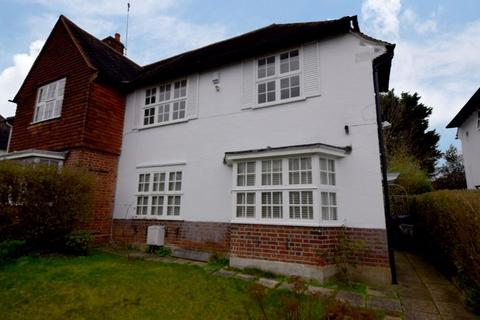 3 bedroom semi-detached house for sale - Brookland Rise, Hampstead Garden Suburb, London NW11