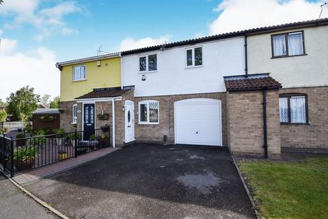 2 bedroom terraced house for sale - Colwell Drive, Alvaston