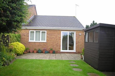2 bedroom bungalow for sale - Partridge Mill, Pelsall