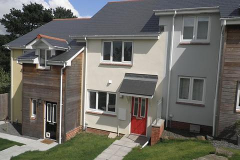 2 bedroom terraced house for sale - Honey Close, Bideford