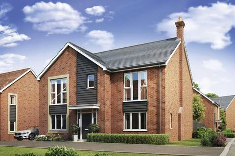 5 bedroom detached house for sale - Coates Close, Wantage
