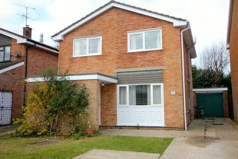 4 bedroom detached house to rent - Poplar Road, Kensworth