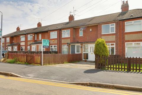 3 bedroom terraced house for sale - Moorhouse Road, Wold Road
