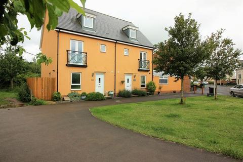 4 bedroom semi-detached house for sale - Wren Gardens, Portishead, Bristol, BS20 7PQ