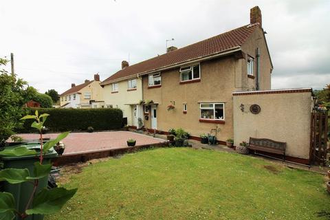 3 bedroom semi-detached house for sale - Hollis Avenue, Bristol