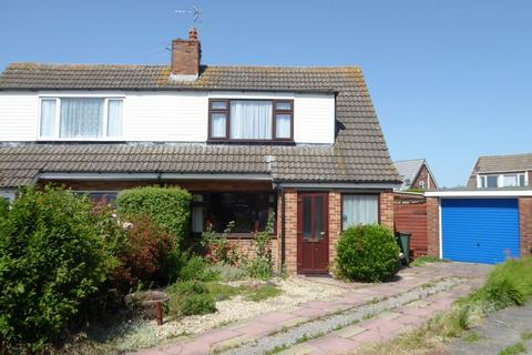 3 bedroom semi-detached house to rent - Staverton Close, Stoke Lodge, Bristol