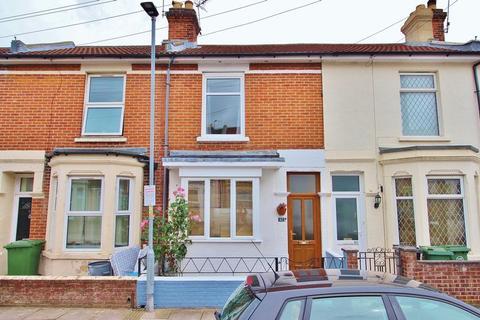 3 bedroom terraced house for sale - Jubilee Road, Southsea