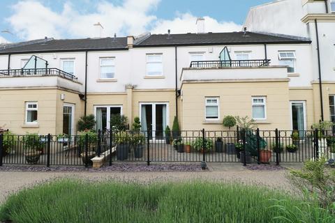 3 bedroom townhouse for sale - Rumbush Lane, Dickens Heath
