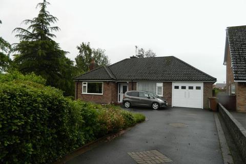 2 bedroom detached bungalow for sale - Middlewich Road, Sandbach