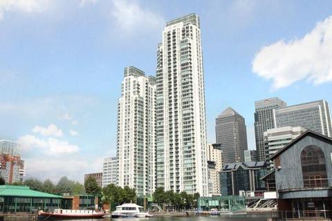 2 bedroom flat to rent - Pan Peninsula, Canary Wharf, London, E14 9SL