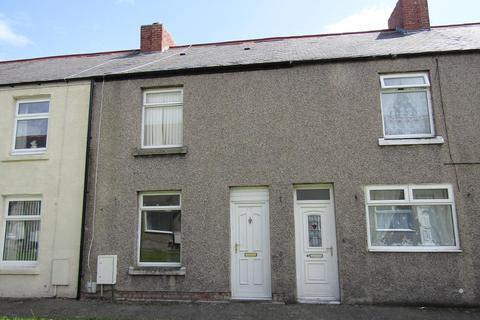 2 bedroom terraced house for sale - Tweed Street, Chopwell, Chopwell, Tyne & Wear, NE17 7DL