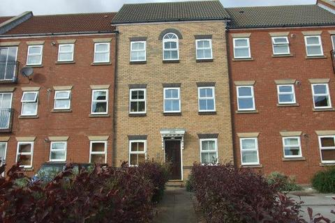 2 bedroom apartment to rent - Plimsoll Way, Victoria Dock, Hull, HU9 1PX