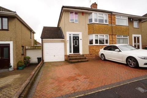 3 bedroom house for sale - Chedworth, Kingswood, Bristol, BS15 4UE