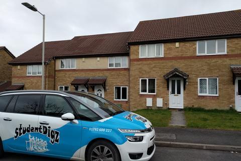 2 bedroom house to rent - Neyland Drive, Penplas, Swansea