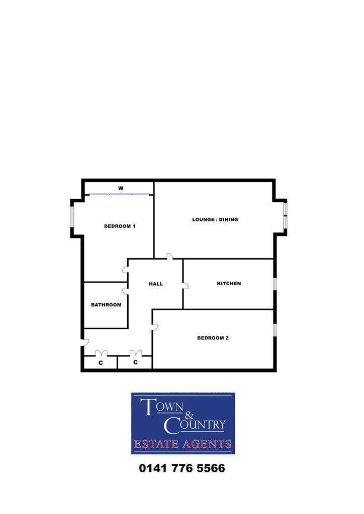 Floorplan: Floorplan 1