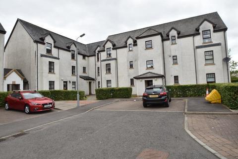 2 bedroom ground floor flat for sale - Castlefield Court, Glasgow, G33 6NN