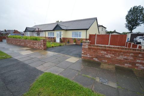 2 bedroom semi-detached bungalow for sale - Barrows Green Lane, Widnes