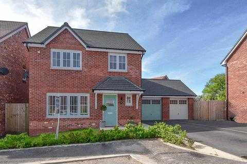 4 bedroom detached house for sale - Dalebrook Road, Congleton