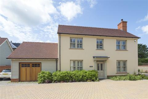 4 bedroom detached house for sale - The Pastures, Harston, Cambridge, CB22