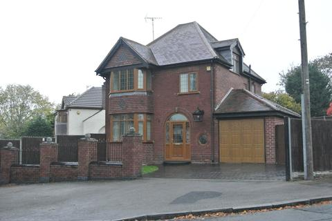4 bedroom detached house to rent - Epwell Road, Kingstanding