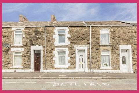 2 bedroom terraced house for sale - Pwll Street, Swansea - REF# 00007011