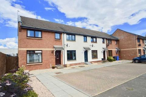 3 bedroom end of terrace house for sale - York Place, Ayr