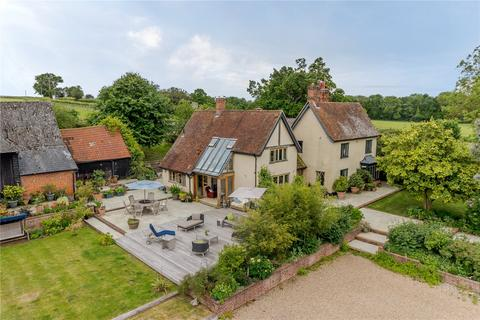 5 bedroom detached house for sale - Mill Lane, Colne Engaine, Colchester, Essex, CO6