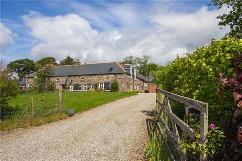 4 bedroom house for sale - 1 Chapelton Steading, Dellavaird, Auchenblae, Laurencekirk, AB30