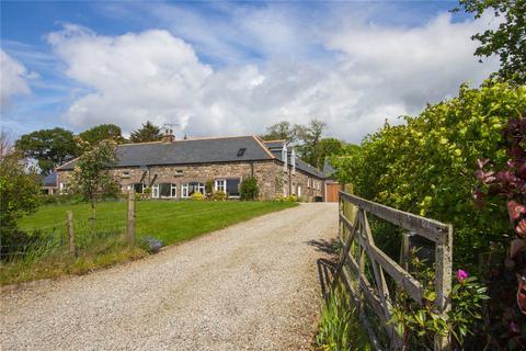 4 bedroom house for sale - 1 Chapelton Steading, Dellavaird, Auchenblae, Laurencekirk, AB30