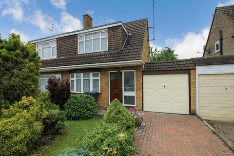 3 bedroom semi-detached house to rent - Nappsbury Road, Leagrave, Luton