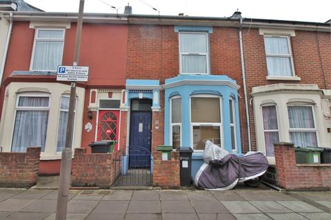 3 bedroom terraced house for sale - Seagrove Road, North End