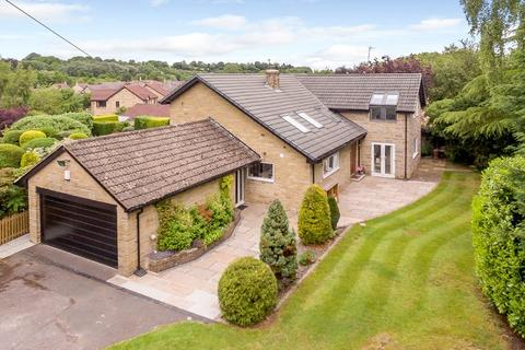 5 bedroom detached house for sale - Lower Langwith, Collingham