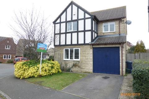4 bedroom detached house for sale - Wheatsheaf Drive, Cheltenham