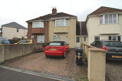 2 bedroom terraced house to rent - Willoughby Close, Headley Park, Bristol