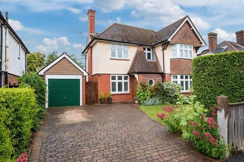 4 bedroom detached house for sale - Spenser Road, Aylesbury