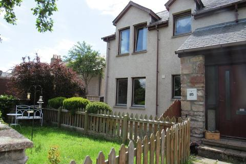 2 bedroom apartment for sale - Two bedroom upper floor flat for sale over looking the River Nairn