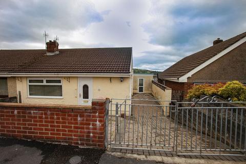 3 bedroom semi-detached bungalow for sale - Heol Miaren, Morriston. Swansea.