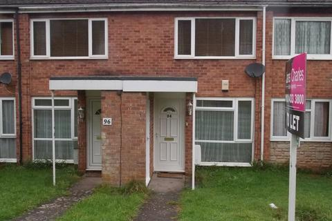 2 bedroom apartment to rent - Ardath Road, Kings Norton, Birmingham