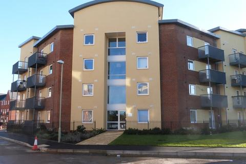 2 bedroom apartment to rent - Longhorn Avenue, Gloucester