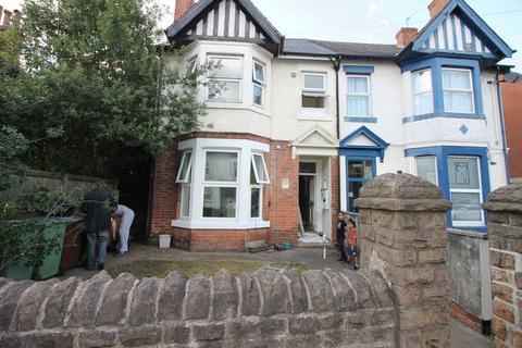 Studio to rent - Woodborough Road, Mapperley