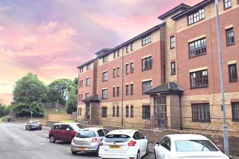 2 bedroom ground floor flat for sale - Greenlaw Road, Yoker G14 0PG
