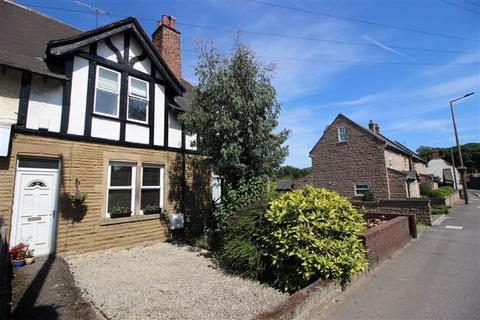 3 bedroom terraced house for sale - Worksop Road, Aston, Sheffield, S26 2EB